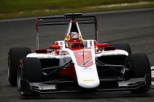 GP3 Отчет о квалификации Леклер выиграл квалификацию на Сепанге