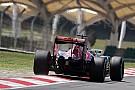 Технічний брифінг: заднє антикрило Toro Rosso STR11