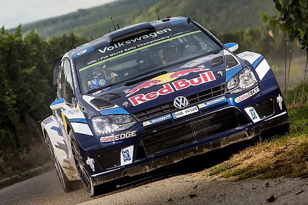 Ogier, Korsika Rallisinde Şampiyonluğu Garantilemeyi Hedefliyor