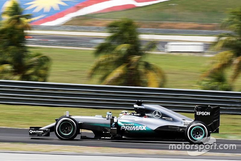Обновленный Сепанг стал на три секунды быстрее, считают в Pirelli