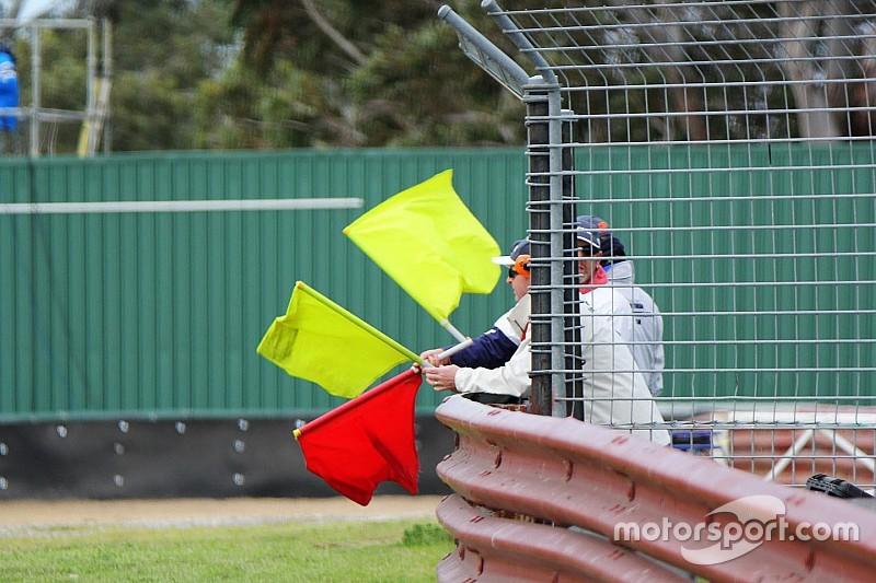 Fahrer unterstützen verschärfte Regeln bei gelben Flaggen im Qualifying