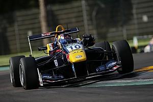 F3 Europe Relato da corrida Kari derrota Stroll em Ímola; brasileiros abandonam