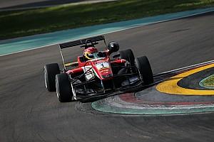 Євро Ф3 Репортаж з гонки Євро Ф3 в Імолі: Стролл достроково виграє титул