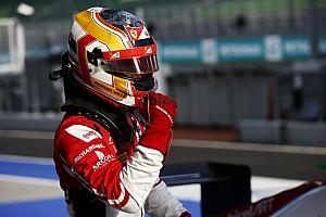 GP3 Analyse Le point GP3 - Leclerc encore plus proche du titre