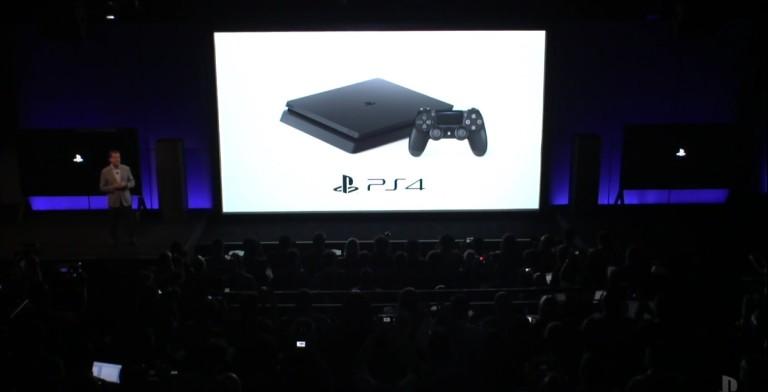 Itt a legújabb PlayStation, a PS4 Pro: egészen elképesztő vizuális élményt ígér