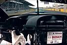 DTM: Belső kamerából Wittmann óriási mentése a Hungaroringről