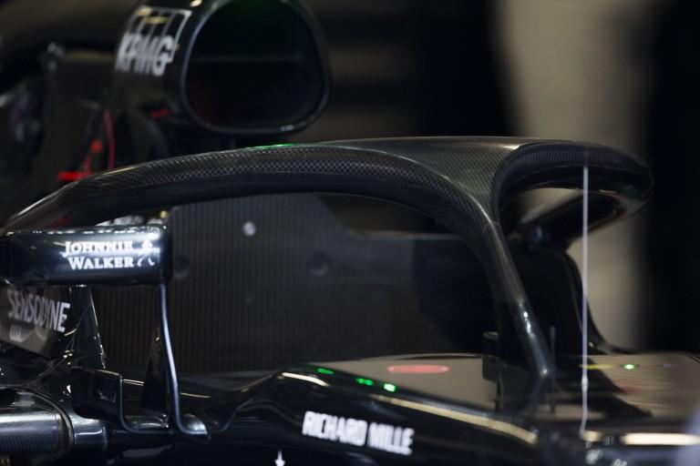 Halo: Alonso szerint is baj lehet egy tűznél
