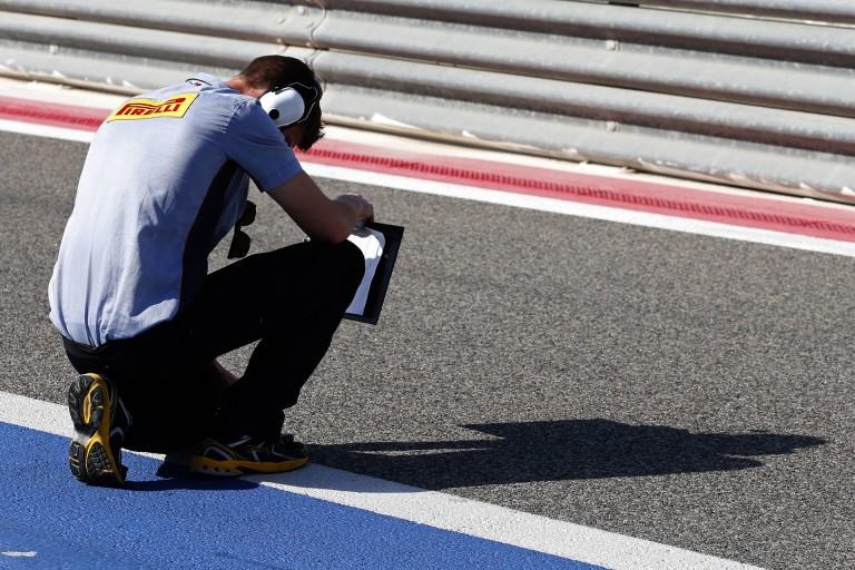 Megvannak az ideiglenes F1-es téli tesztdátumok: két autóval?