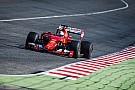A Ferrari befejezte a munkát a Pirellivel: Vettelé volt az utolsó nap