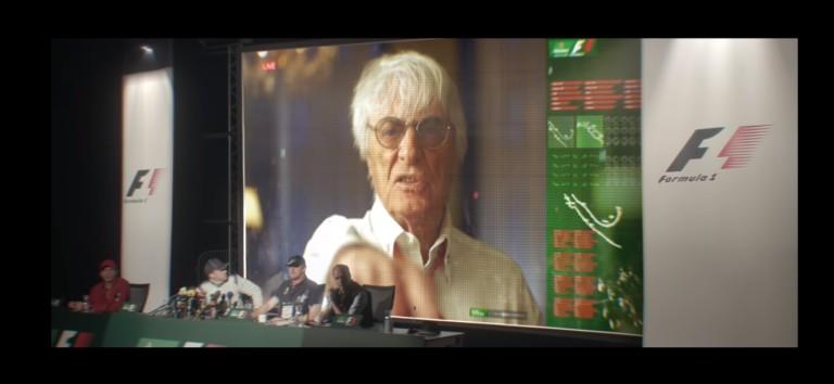 Itt a Heineken következő F1-es reklámja: komoly!