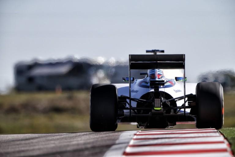 Októberben jelentik be Massa 17 éves utódját a Williamsnél