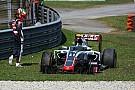 Haas rechaza la mala suerte como causa de sus problemas