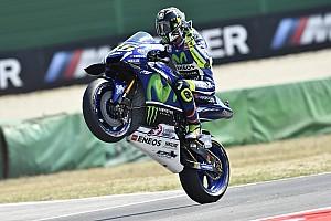 MotoGP Коментар Россі: За 20 років моєї кар'єри нічого не змінилося