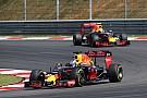 Horner tidak ingin ada 'team order' di GP Malaysia