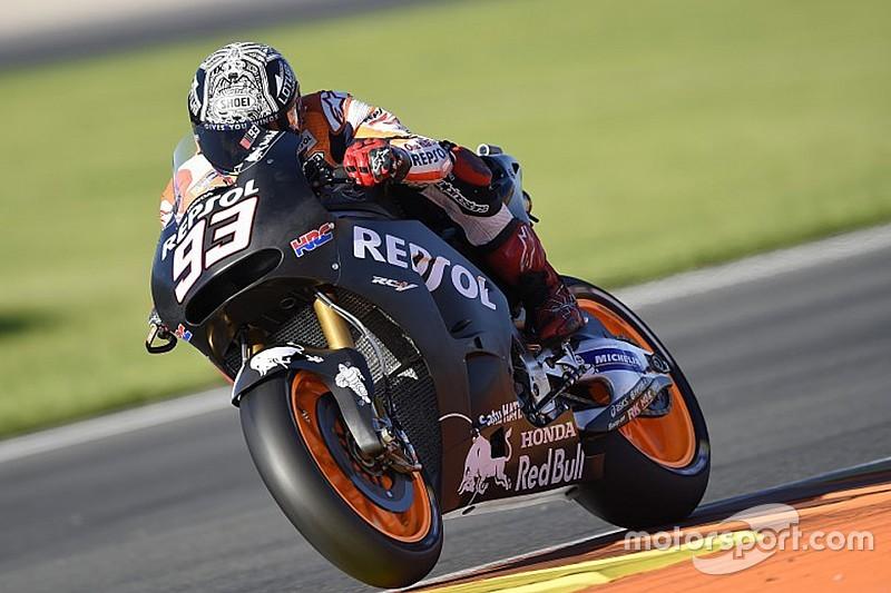 MotoGP confirma los test de invierno para 2017