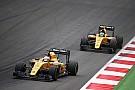 El próximo objetivo de Renault es tener los dos coches en el top10