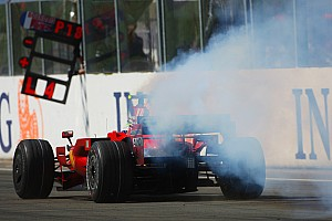 Formula 1 Özel Haber Massa'nın köşesi: Hamilton'ın acısını anlıyorum