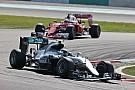 Raikkonen apunta a los mapas motor como la clave del dominio de Mercedes