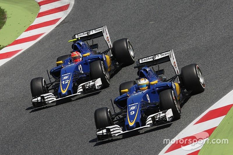 Кальтенборн: Sauber може прийти в Формулу Е