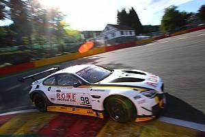 GT Nieuws Catsburg vereerd om BMW in Macau te vertegenwoordigen