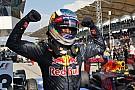 Ricciardo se frota las manos ante la fiabilidad de Mercedes