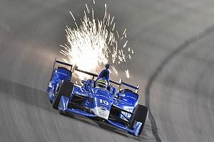 IndyCar News Ganassi sattelt um: IndyCar ab 2017 mit Honda statt mit Chevy