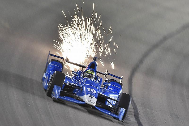 Ganassi sattelt um: IndyCar ab 2017 mit Honda statt mit Chevy