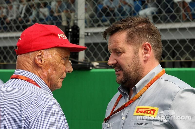 Lauda kirim surat ke FIA untuk ide tes Bahrain di tahun 2017