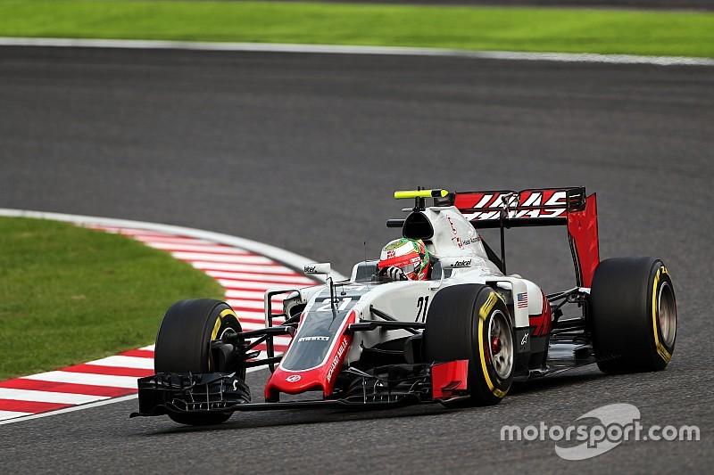 Haas kritisch op Mercedes nadat Hamilton Gutierrez hindert in Q3