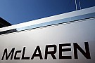 McLaren використовуватиме технології Sony у новій батареї для Формули Е