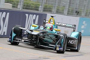 Формула E Отчет о квалификации Пике завоевал первый поул нового сезона Формулы Е