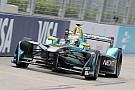 Пике завоевал первый поул нового сезона Формулы Е