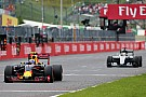 Mercedes tekent protest aan tegen Verstappens actie bij Hamilton