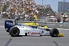 Dickie Stanford - 30 ans de souvenirs chez Williams en Formule 1