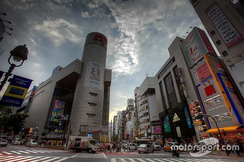 Tokio y Yokohama compiten por albergar la Fórmula E en 2018