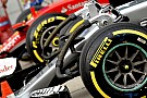Pirelli umumkan pilihan kompon ban GP Amerika Serikat