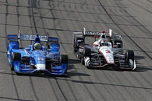IndyCar Noticias de última hora Penske, sorprendido por el cambio de Ganassi a Honda