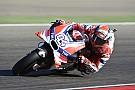 Motegi, Libere 1: Dovizioso mette la Ducati in vetta nel finale