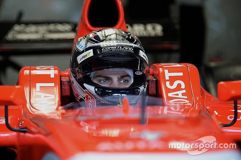 Panis opéré des vertèbres après son crash de Monza