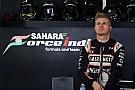 OFICIAL: Hulkenberg deja Force India rumbo a Renault