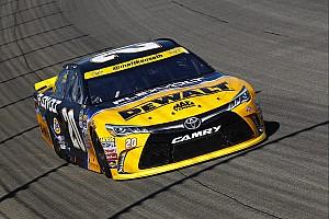 NASCAR Cup Qualifyingbericht NASCAR: Kansas-Pole für Matt Kenseth