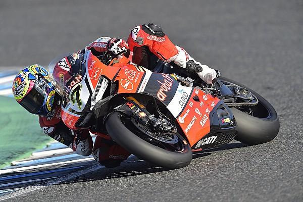 WSBK Jerez: Davies dominan, Kawasaki klaim juara pabrikan