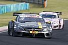 Mercedes-Debakel in Hockenheim: Nur 1 Punkt im DTM-Samstagsrennen