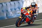 Розминка: Маркес найшвидший
