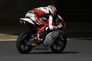 Moto3 レースレポート Moto3日本GP決勝:尾野が3位フィニッシュ! 母国で嬉しい初表彰台。優勝はバスティアニーニ