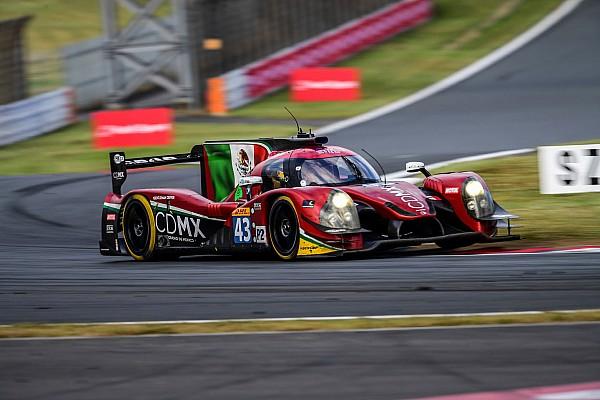 Segundo sitio para RGR Sport en Fuji