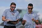Верляйн веде перемови з Force India