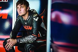 MotoGP Actualités Officiel - Abraham de retour en MotoGP avec Aspar