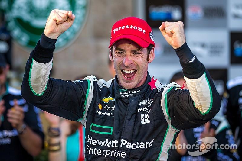 Posez vos questions au Champion IndyCar Simon Pagenaud!