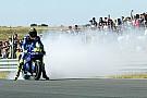 Las mejores imágenes de la carrera de Valentino Rossi